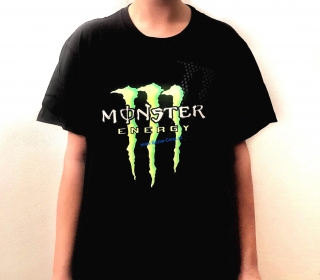 Monster Energy triko