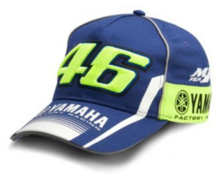 Kšiltovka VR 46 The Doctor